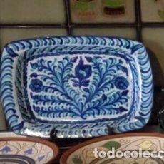 Antigüedades: ESTUPENDA FUENTE FAJALAUZA.. Lote 179332682