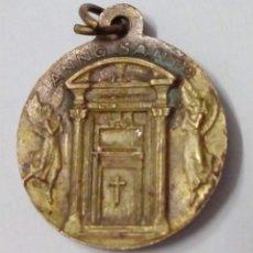 Antigüedades: MEDALLA AÑO SANTO 1950. PIO XII. Lote 179381513