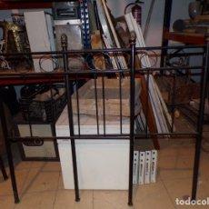 Antigüedades: CABEZAL DE CAMA. Lote 179389561