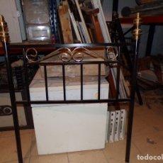 Antigüedades: CABEZAL DE CAMA. Lote 179390456