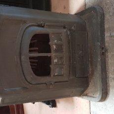 Antigüedades: SALAMANDRA. Lote 179521368