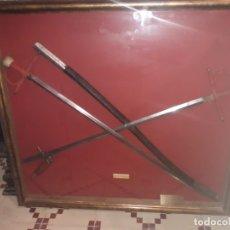 Antigüedades: CUADRO DE TORERO. Lote 179548846
