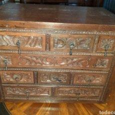Antigüedades: BARGUEÑO. Lote 179726028
