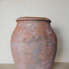 Antigüedades: TINAJA ANTIGUA. Lote 179898108