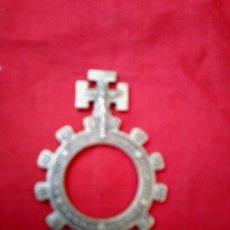 Antigüedades: ROSARIO CRUZ JERUSALEN. Lote 180009185