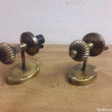 Antigüedades: LAMPARAS DE PARET. Lote 180042276