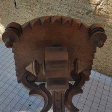 Antigüedades: MENSULA . Lote 180092861
