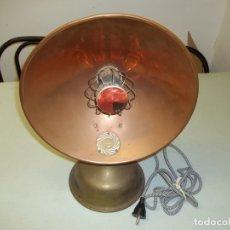 Antigüedades: RADIADOR LILOR. Lote 180105062