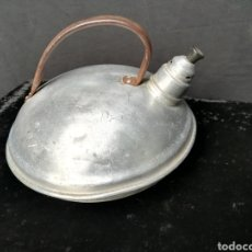 Antigüedades: ANTIGUO HERVIDOR DE AGUA. Lote 180152133