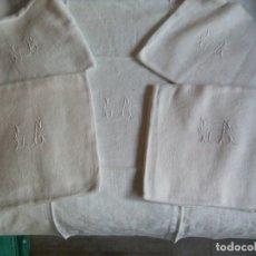 Antigüedades: * 5 PAÑOS DE COCINA. 70 CM. (RF:. 219/C). Lote 180186525