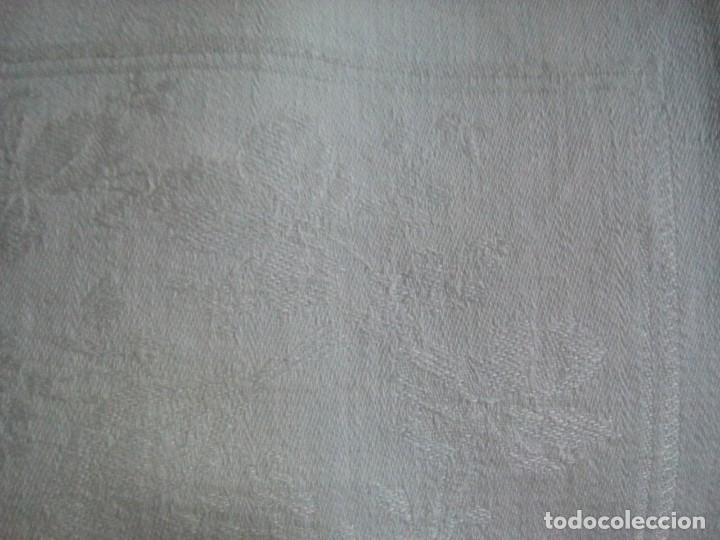 Antigüedades: * 5 PAñOS DE COCINA. 70 CM. (Rf:. 219/c) - Foto 3 - 180186525