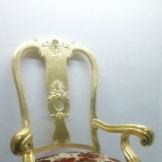 Antigüedades: SILLÓN IMPERIAL. Lote 180216322