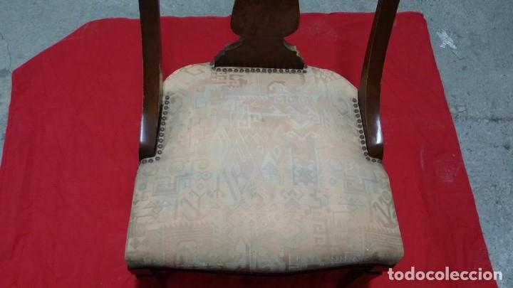 Antigüedades: preciosas sillas procedentes de hotel -unas 25 unidades- - Foto 5 - 180222762
