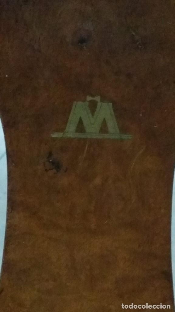 Antigüedades: preciosas sillas procedentes de hotel -unas 25 unidades- - Foto 6 - 180222762