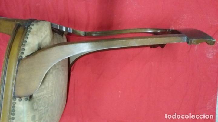 Antigüedades: preciosas sillas procedentes de hotel -unas 25 unidades- - Foto 14 - 180222762