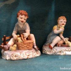 Antigüedades: ROYAL VIENNA?. Lote 180241791