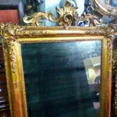 Antigüedades: ESPEJO. Lote 180243358