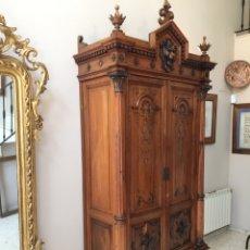 Antigüedades: ARMARIO MOBILA. Lote 180261160