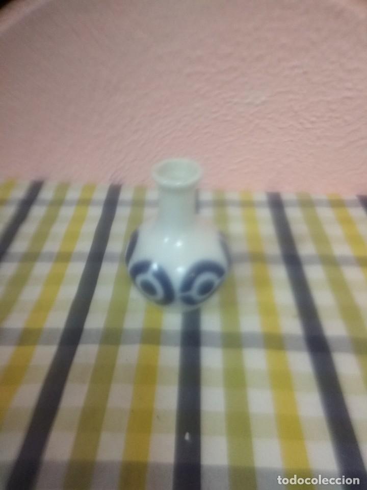 FLORERITO DE SARGADELO (Antigüedades - Porcelanas y Cerámicas - Sargadelos)