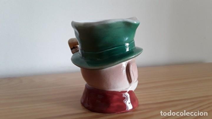Antigüedades: Jarra porcelana Beswick - Foto 4 - 180282503