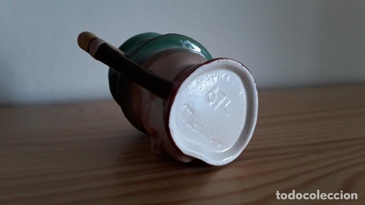 Antigüedades: Jarra porcelana Beswick - Foto 6 - 180282503