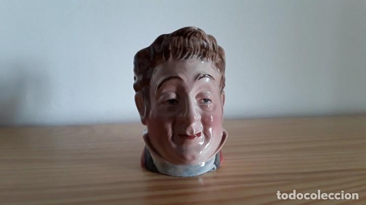 JARRA PORCELANA BESWICK (Antigüedades - Porcelanas y Cerámicas - Inglesa, Bristol y Otros)