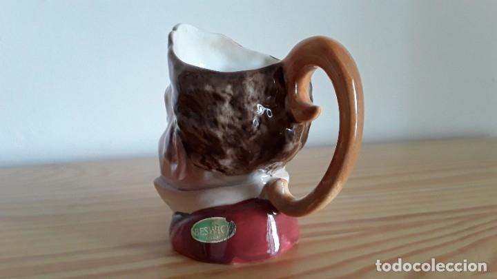 Antigüedades: Jarra porcelana Beswick - Foto 3 - 180282693