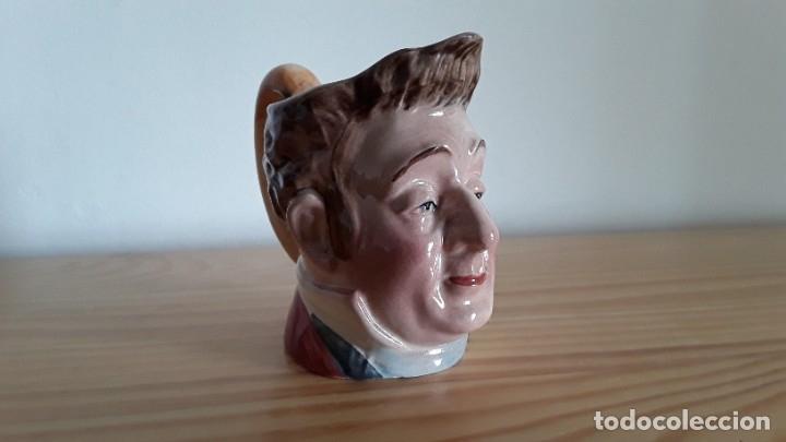 Antigüedades: Jarra porcelana Beswick - Foto 5 - 180282693