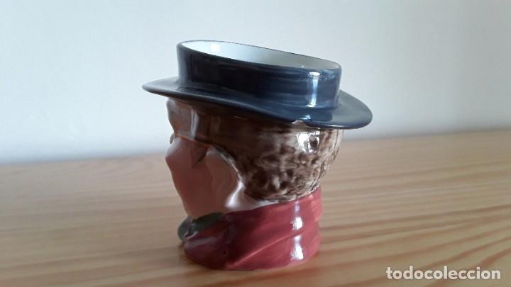 Antigüedades: Jarra porcelana Beswick - Foto 2 - 180282895