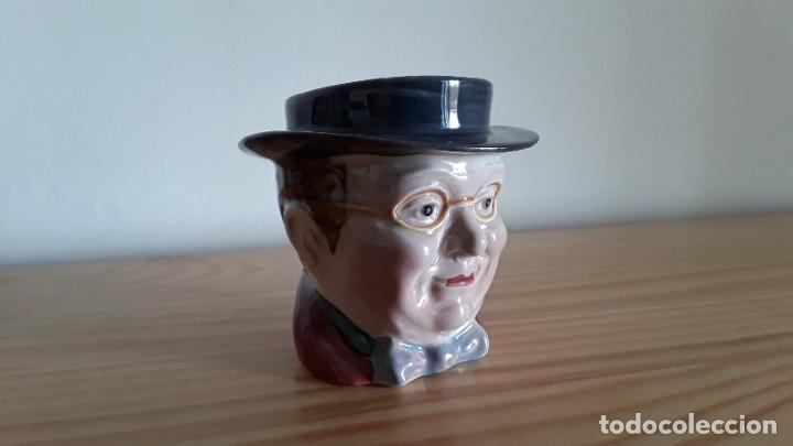 Antigüedades: Jarra porcelana Beswick - Foto 4 - 180282895