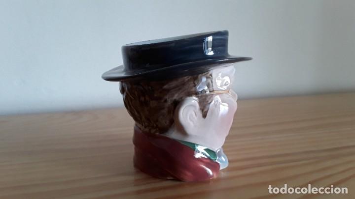 Antigüedades: Jarra porcelana Beswick - Foto 5 - 180282895