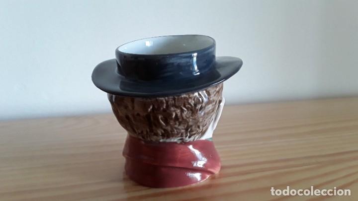 Antigüedades: Jarra porcelana Beswick - Foto 6 - 180282895