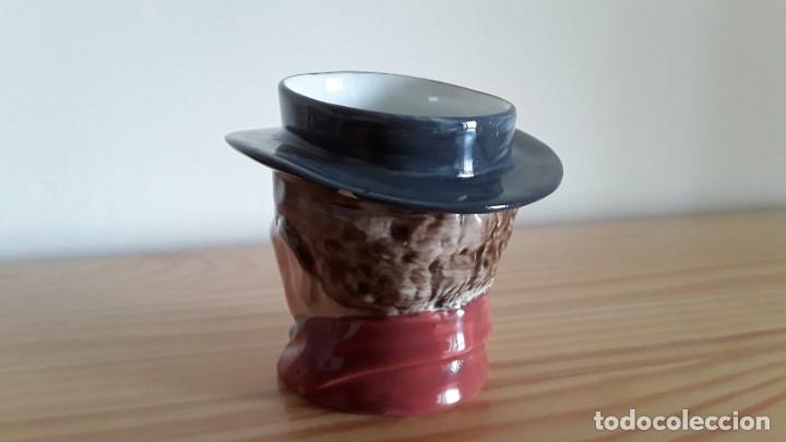 Antigüedades: Jarra porcelana Beswick - Foto 7 - 180282895