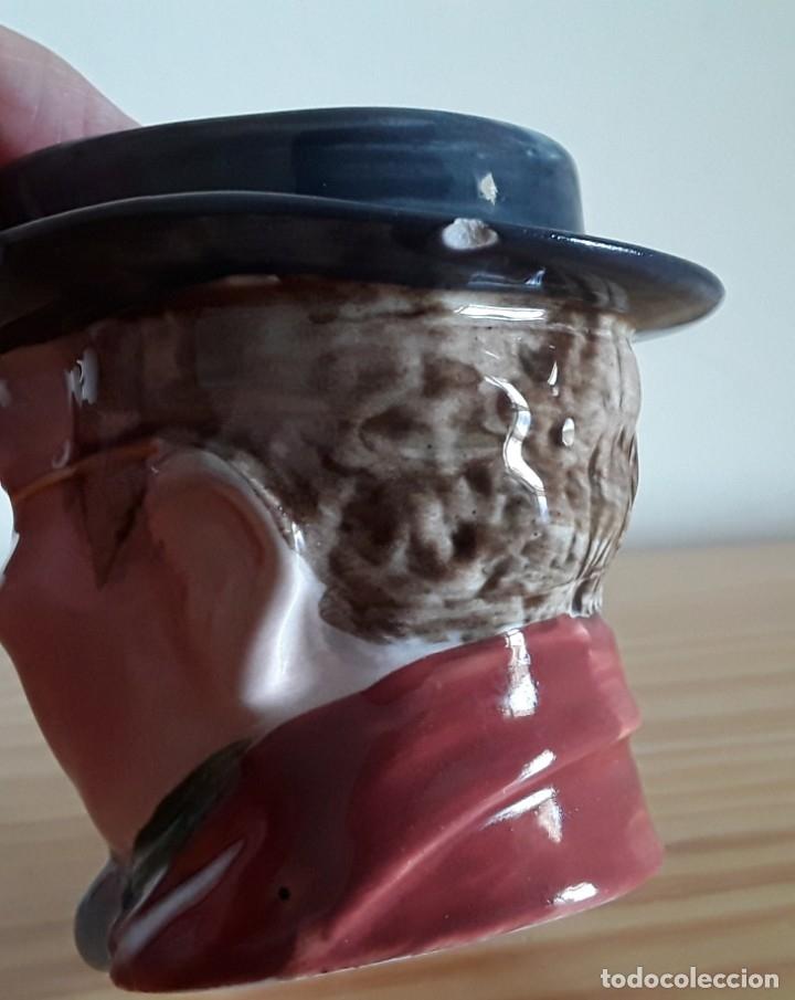 Antigüedades: Jarra porcelana Beswick - Foto 9 - 180282895