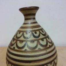Antigüedades: CERÁMICA DECORADA. FRANCESC GASSÓ. UNA OBRA DE ARTE EN TU CASA. Lote 180321266