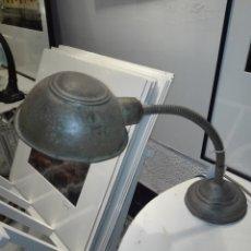 Antigüedades: LÁMPARA FLEXO AÑOS 30. Lote 180402736