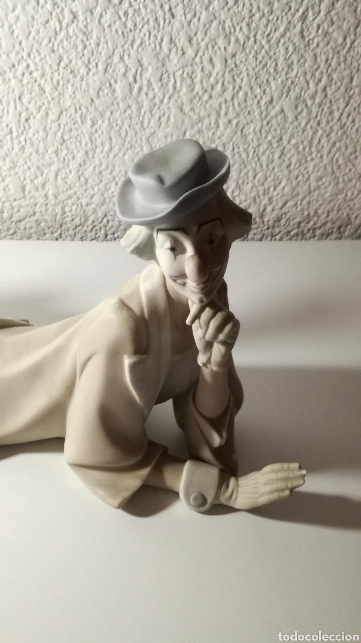 Antigüedades: Figura Lladro - Foto 2 - 180408528