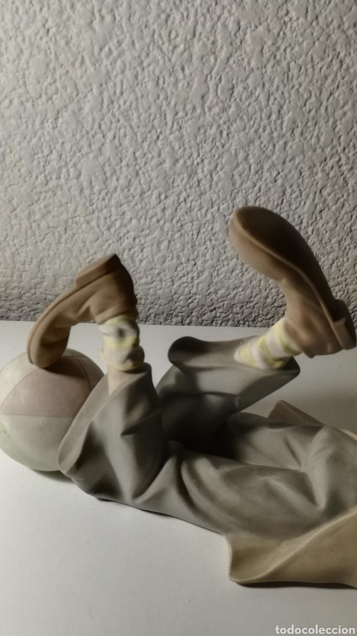Antigüedades: Figura Lladro - Foto 4 - 180408528
