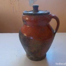 Antigüedades: PUCHERO ANTIGUO ( 2 ). Lote 180424936