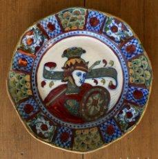 Antigüedades: ALFREDO SANTARELLI. ITALIA 1874-1957. PRIMERA ÉPOCA. Lote 180437231
