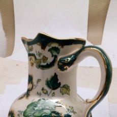 Antigüedades: JARRON DE CERAMICA MANSON'S CHARTREUSE. Lote 180447318