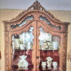 Antigüedades: VITRINA. Lote 180452818
