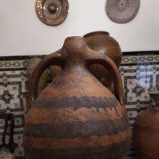 Antigüedades: BOTIJON. CALANDA. . Lote 180490811