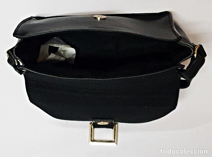 bolso antiguo negro de hombro pull¬bear since 1 - Comprar ...