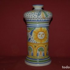 Antigüedades: ALBARELO - BOTE DE FARMACIA, MANISES, S. XX. Lote 180886901
