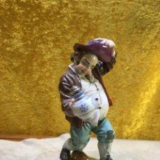 Antigüedades: HOLANDES BORRACHO ALGORA. Lote 180891225