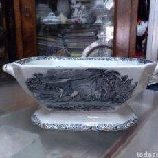 Antigüedades: SOPERA DE CARTAGENA SIGLO XIX. Lote 180907078