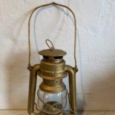 Antigüedades: QUINQUE-FAROL. Lote 181037498