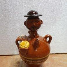 Antigüedades: BOTIJO CERAMICA SANCHO . Lote 181098596