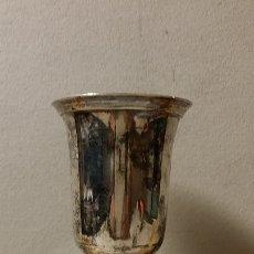 Antigüedades: COPA VALENTI 16X8 CMS APROX. Lote 181102015